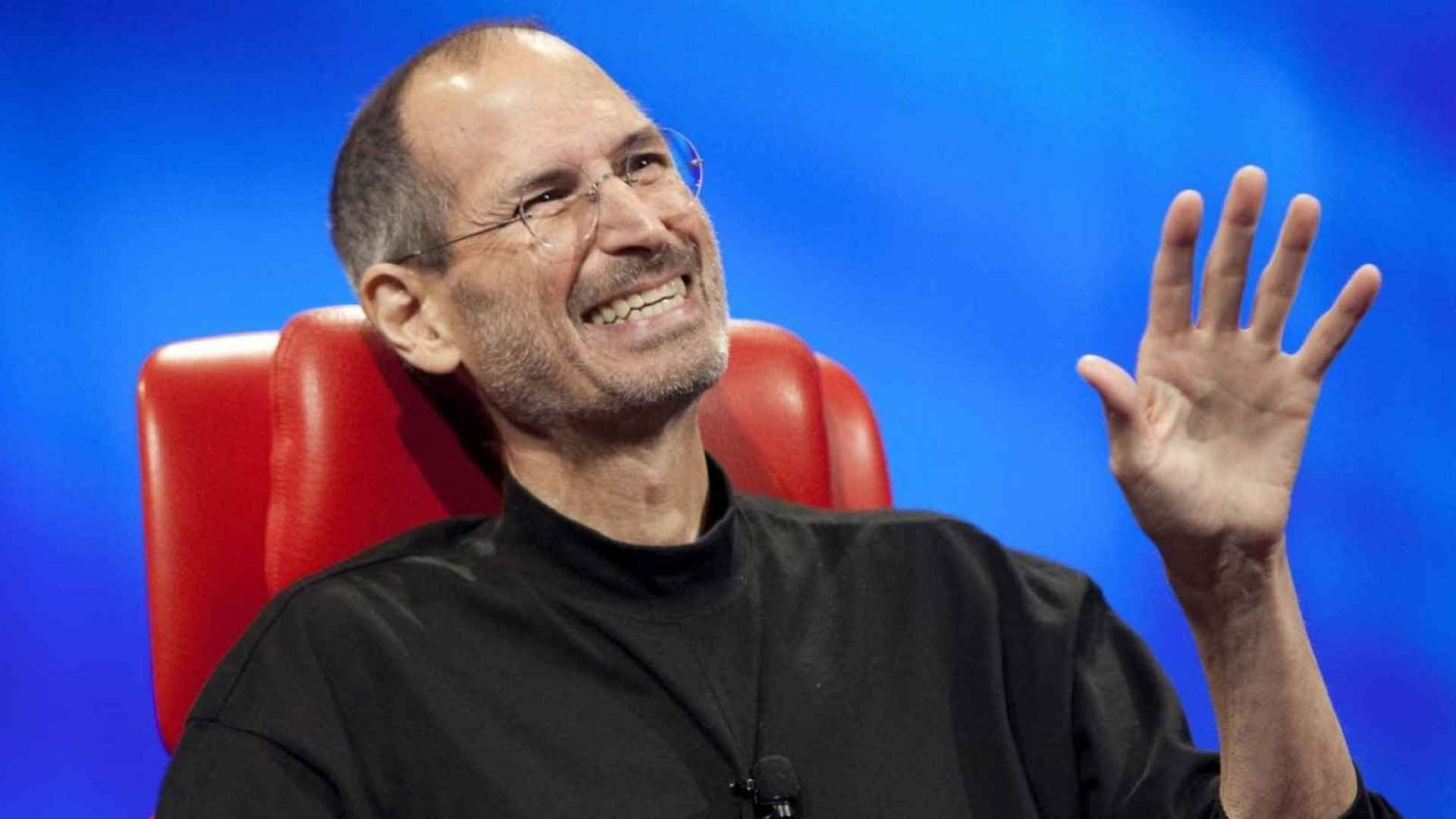 3 Really Surprising Things You Didn't Know About Steve Jobs