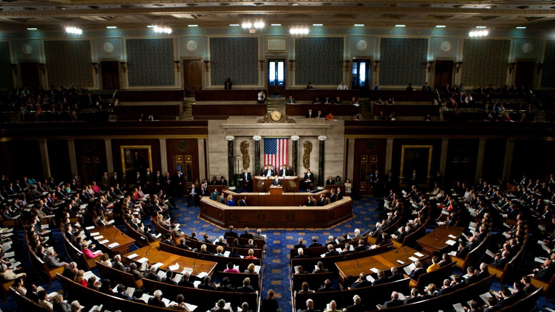 Congress Approves Keystone Pipeline Bill, Setting Up Obama Veto
