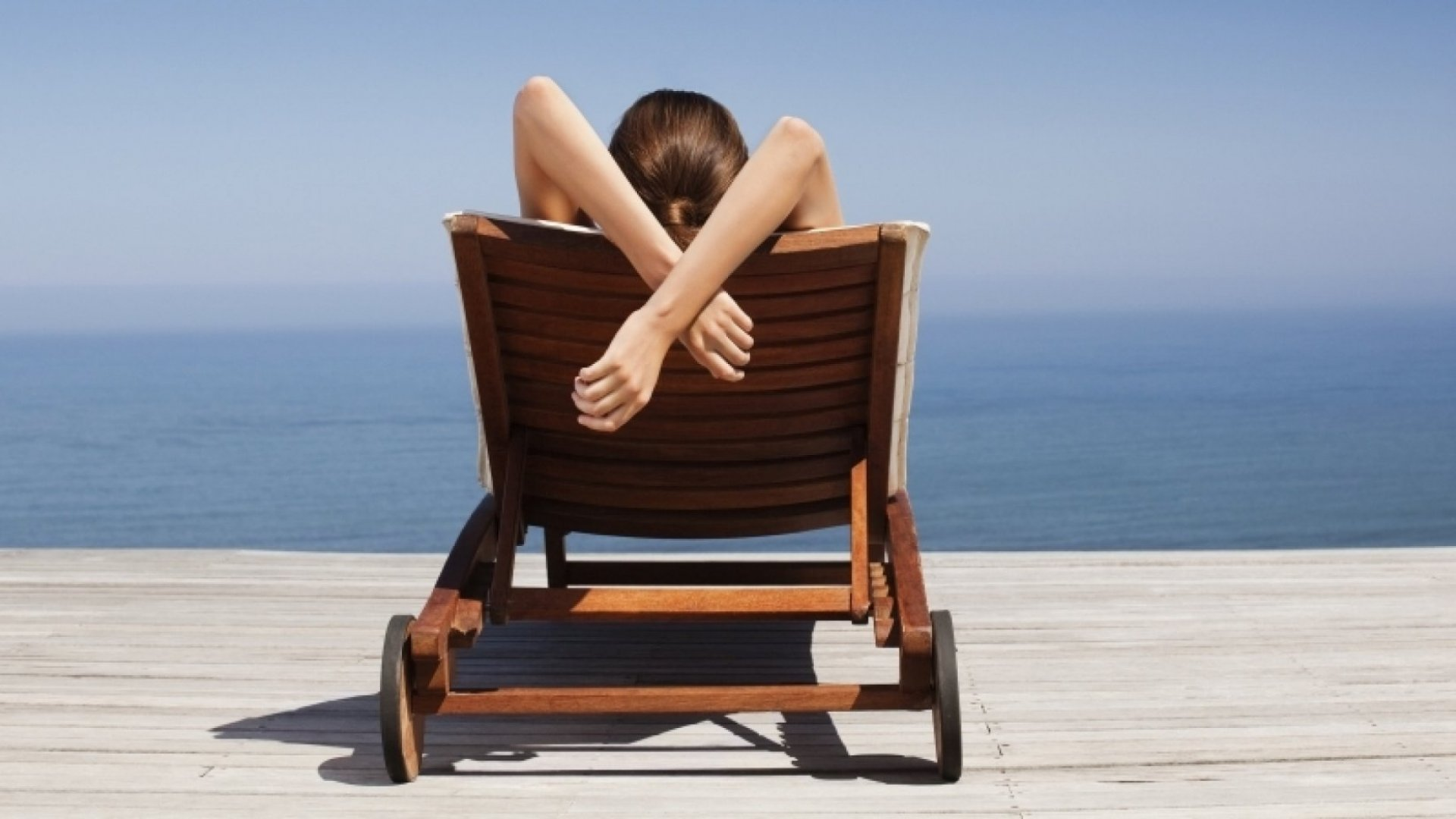 The Remarkable Power of Doing Absolutely Nothing