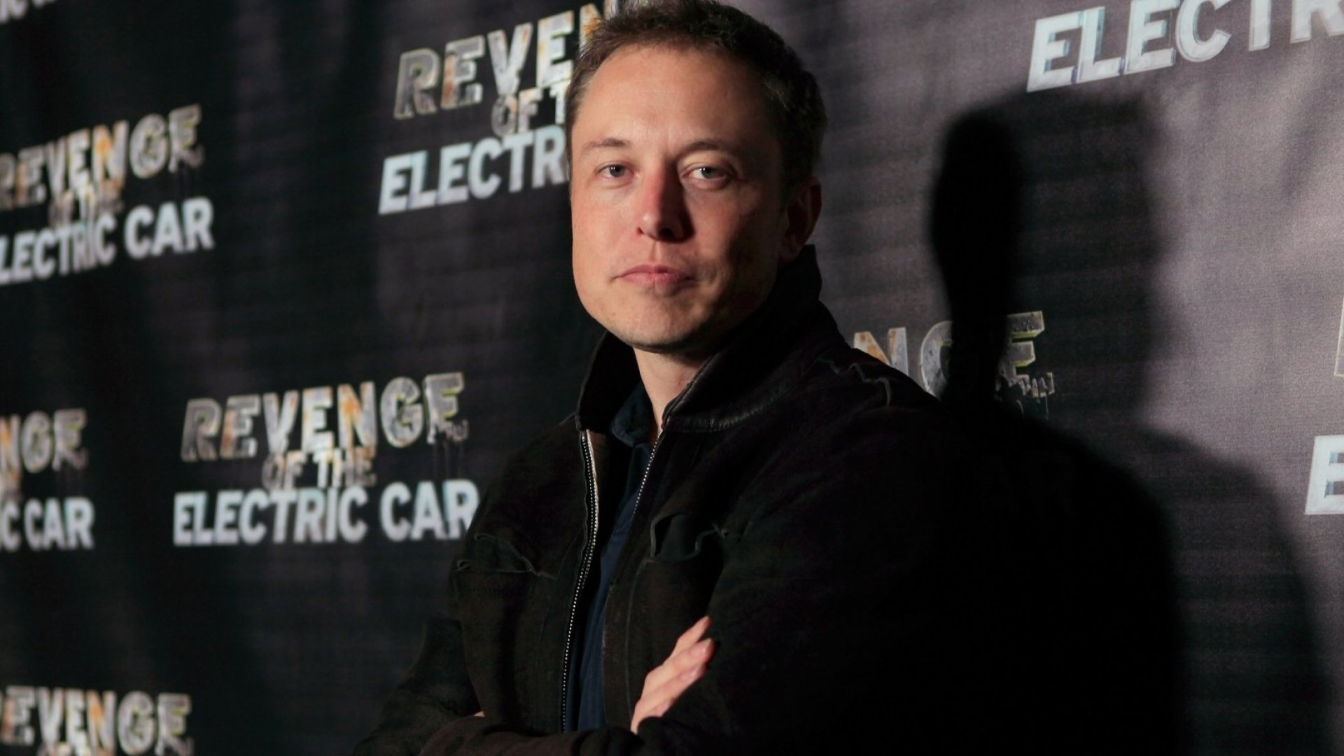 Elon Musk: 'Tesla's Like a Drama Magnet'