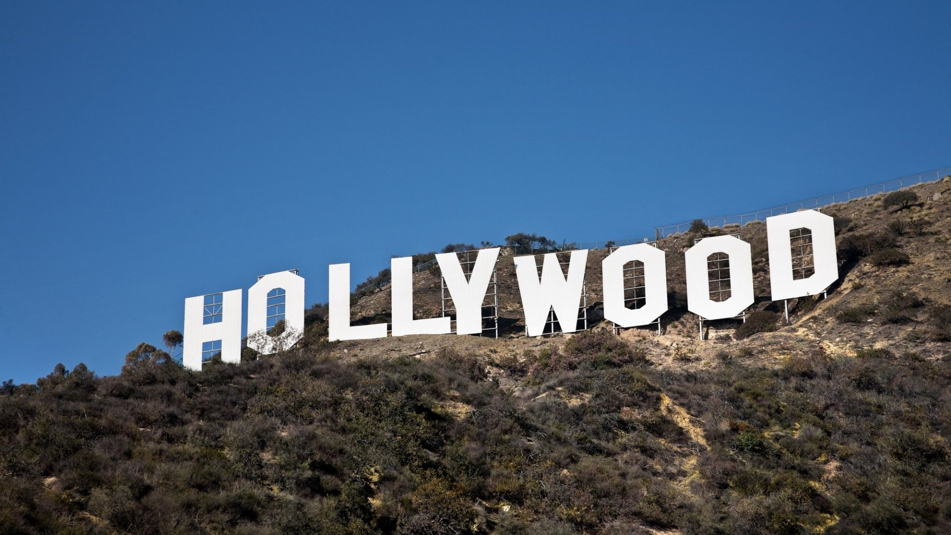 3 Reasons You Should Adopt the 'Hollywood Model' of Doing Business