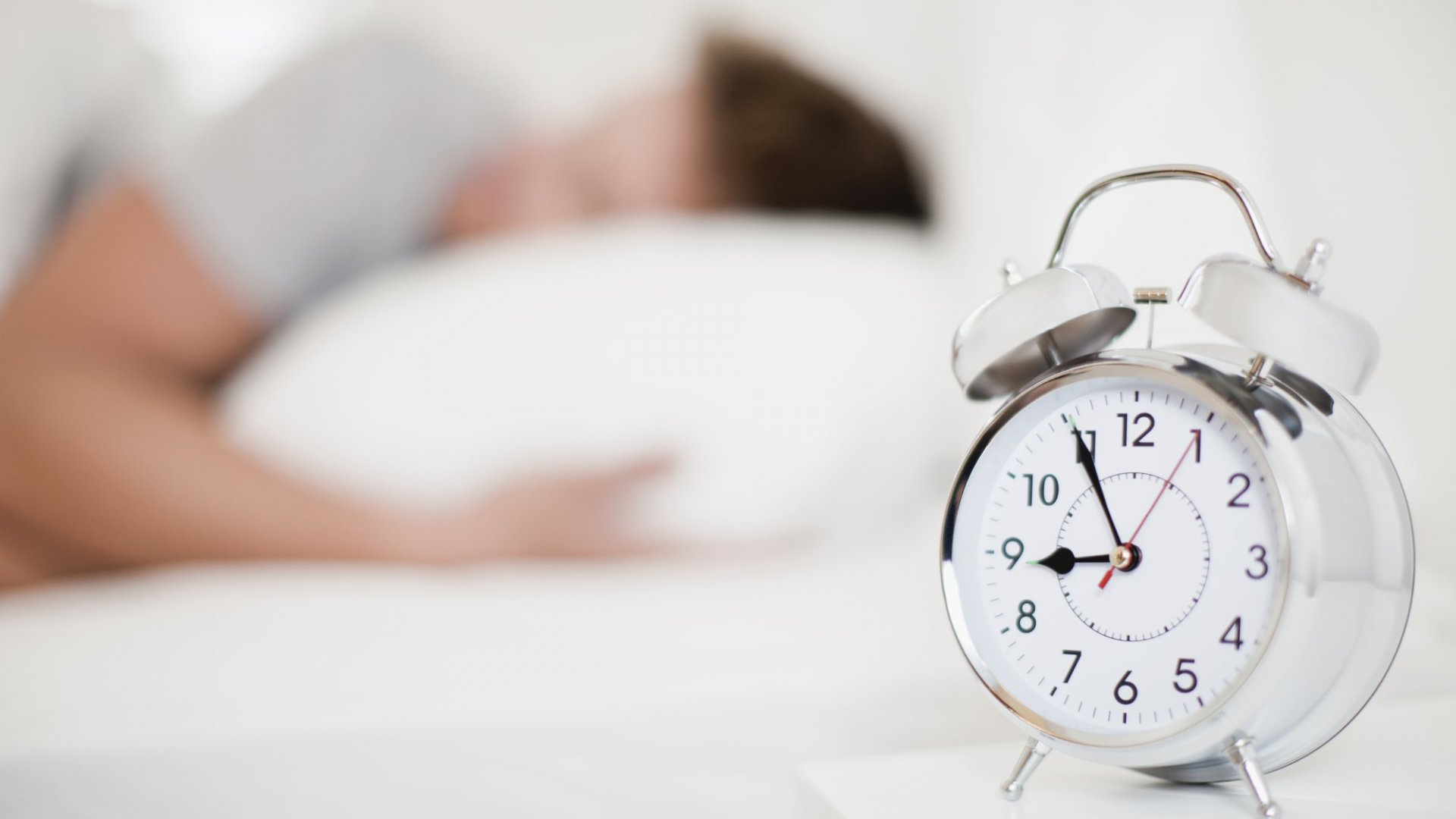 How to Stay Productive on Little Sleep