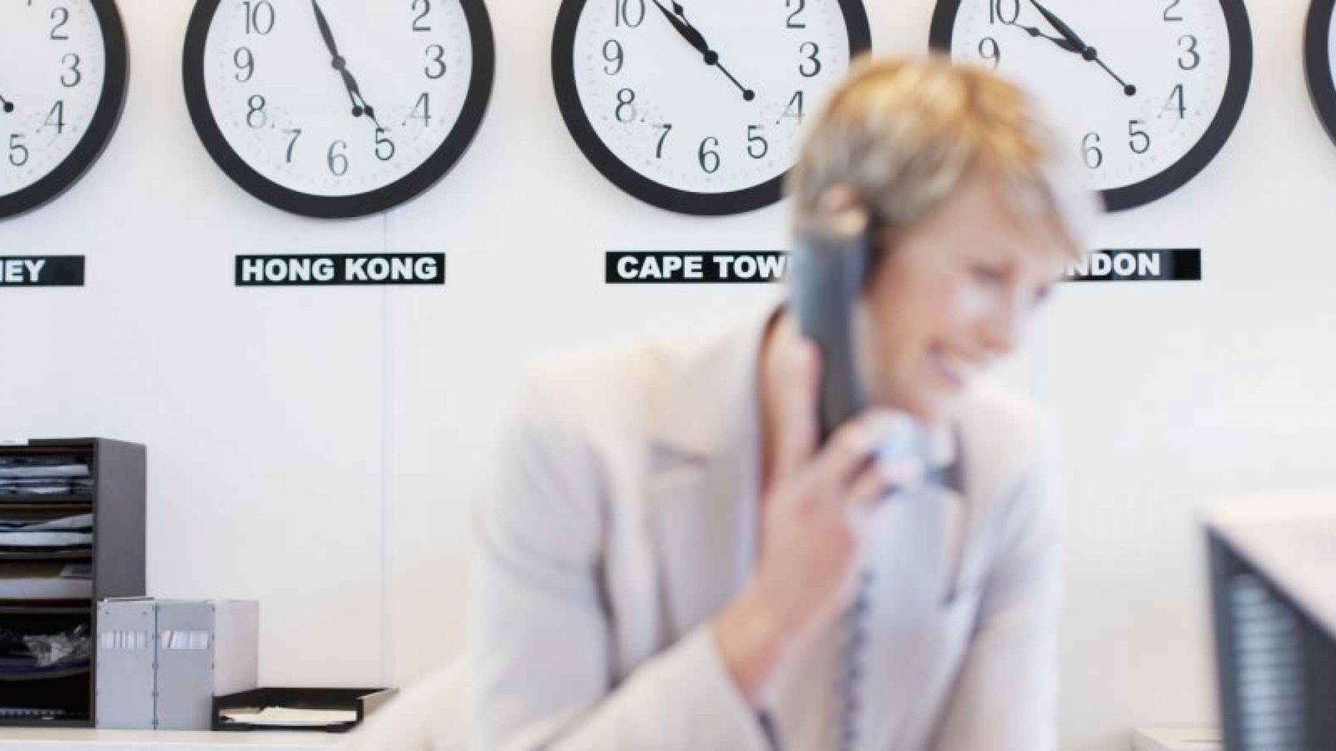 Want a Successful Global Business? Start by Speaking English