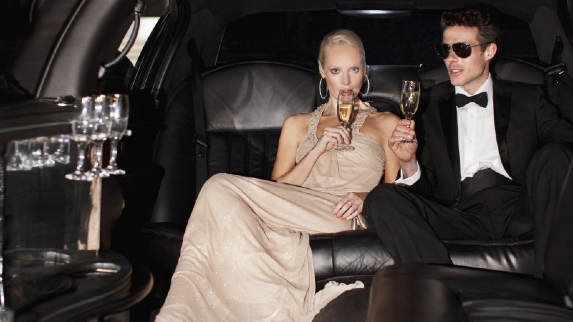 The Surprising Things Wealthy People Spend Their Money On