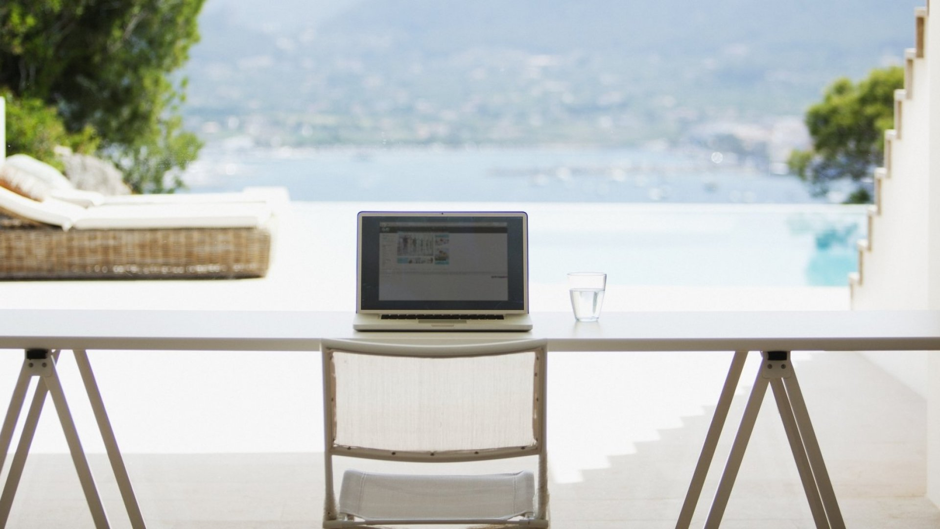 Why It's Crucial to Let Your Employees Work Remotely