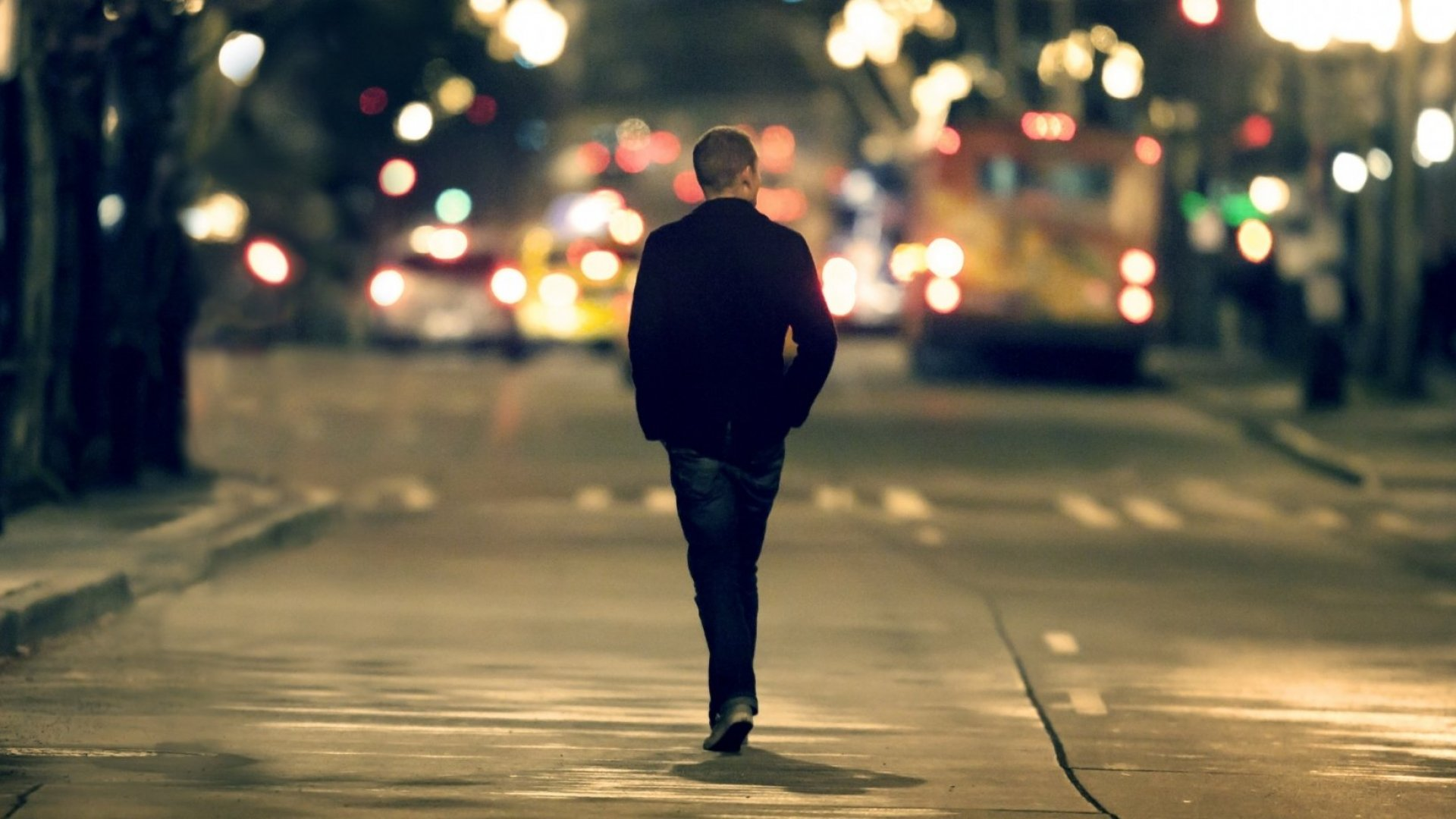 Loneliness May (Literally) Be Killing You, According to Science