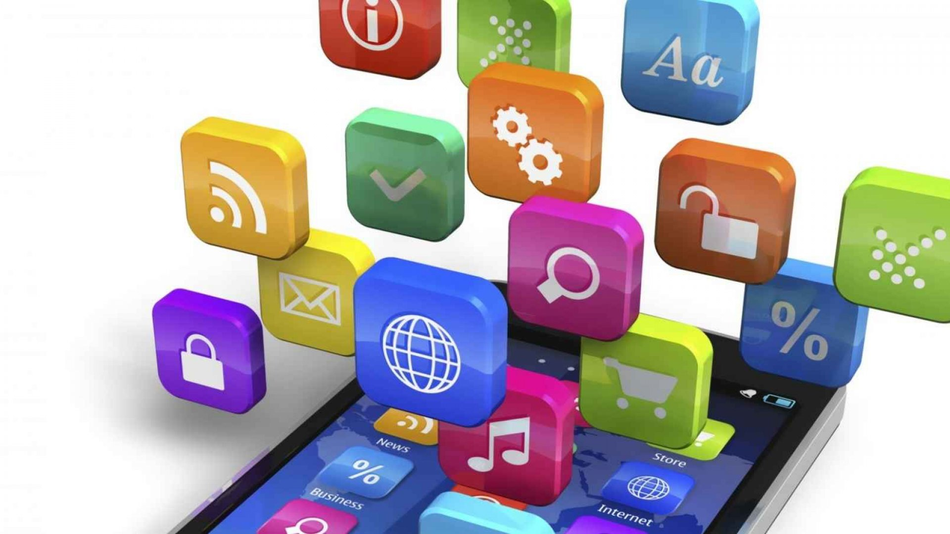 Do These 5 Things if You Want an Effective Mobile App to Boost Your Marketing