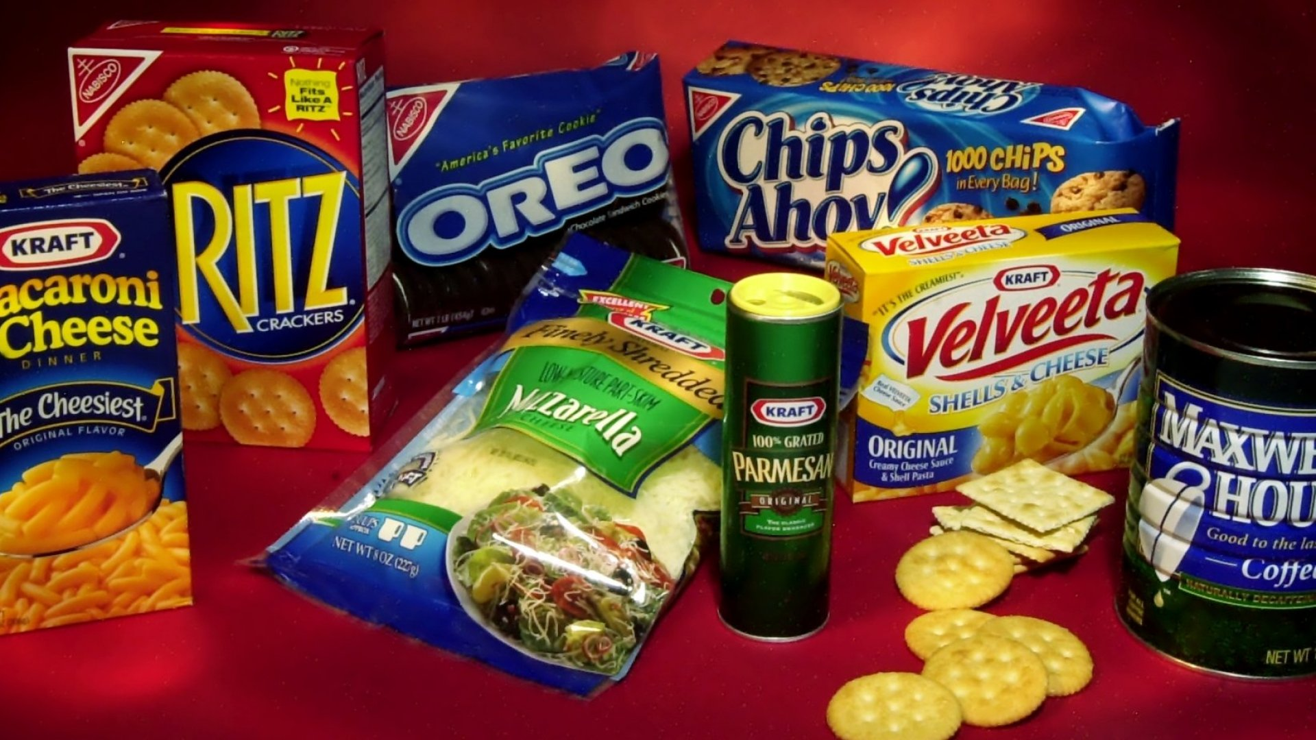 Target to Give Less Priority to Top Packaged Food Suppliers