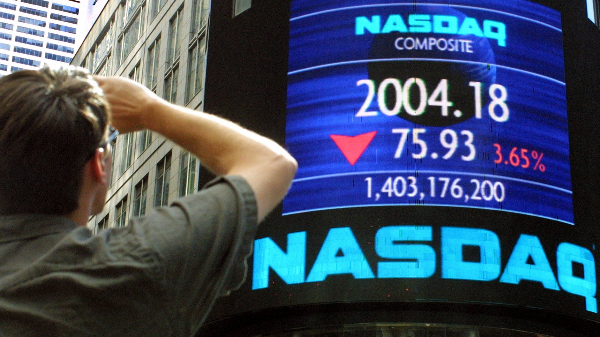 The 2 Biggest Cybersecurity Fears of NASDAQ's Chief Information Security Officer