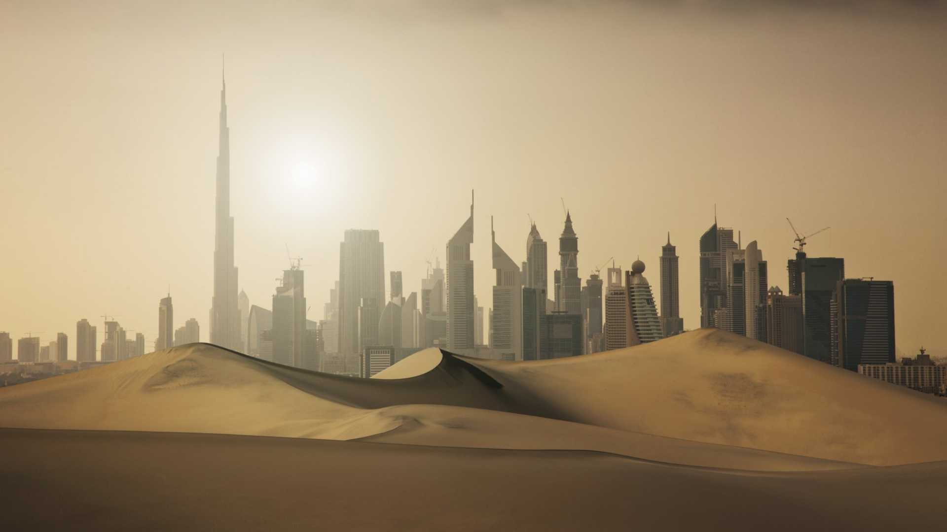 4 Things to Know About Starting Up in Dubai
