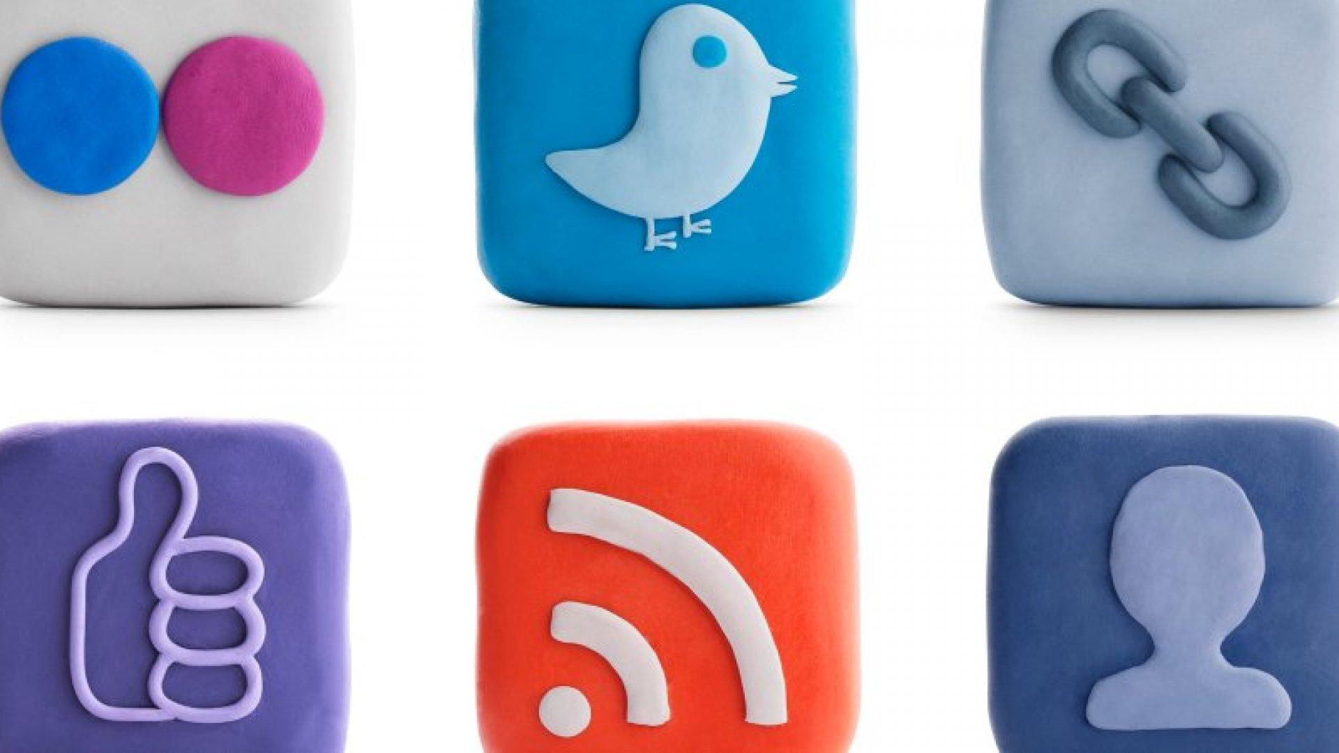 Stop Doing Social Media Wrong