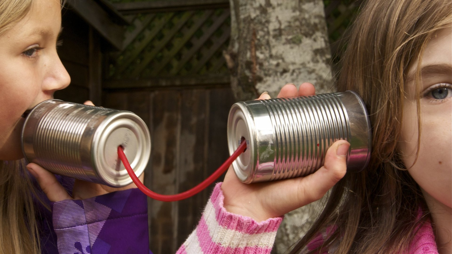 Developing Your Own Voice: How to Make People Listen Every Time