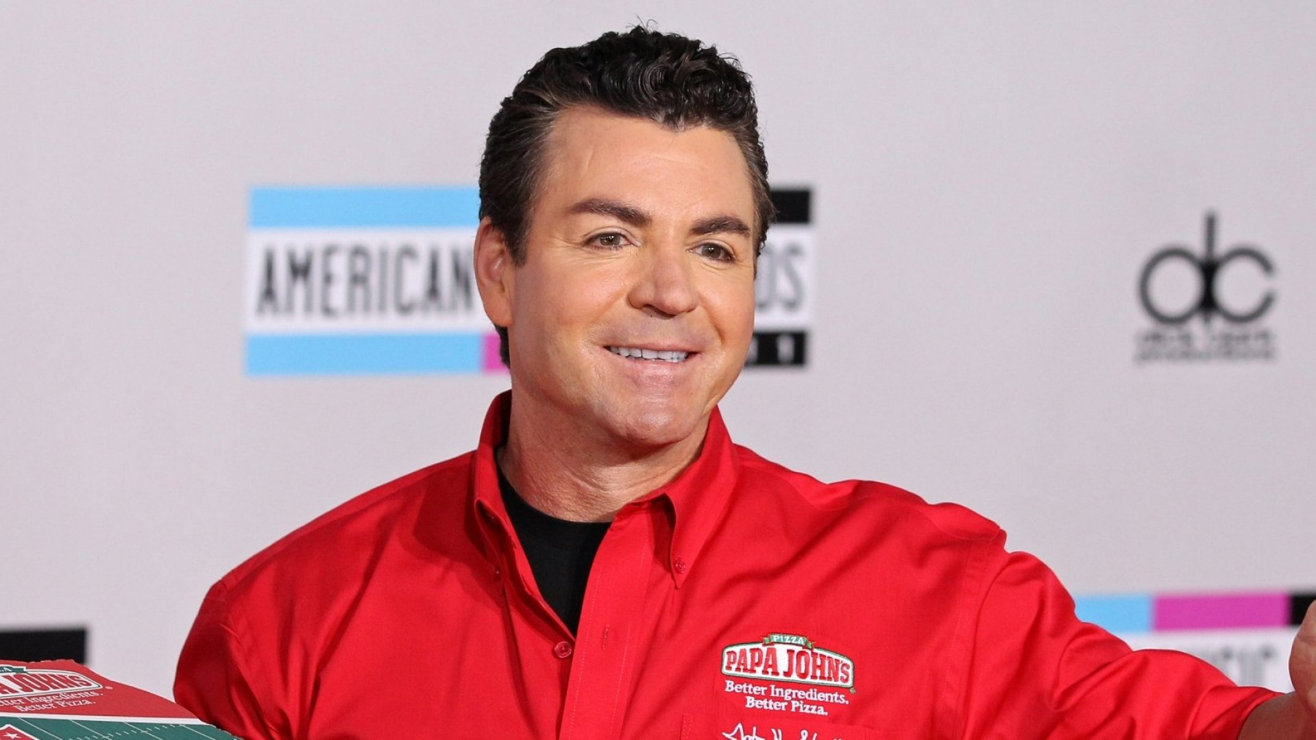 Papa John's Founder and Chairman Just Resigned After Using the N-Word, and This Behavior Affects More Than Just Him
