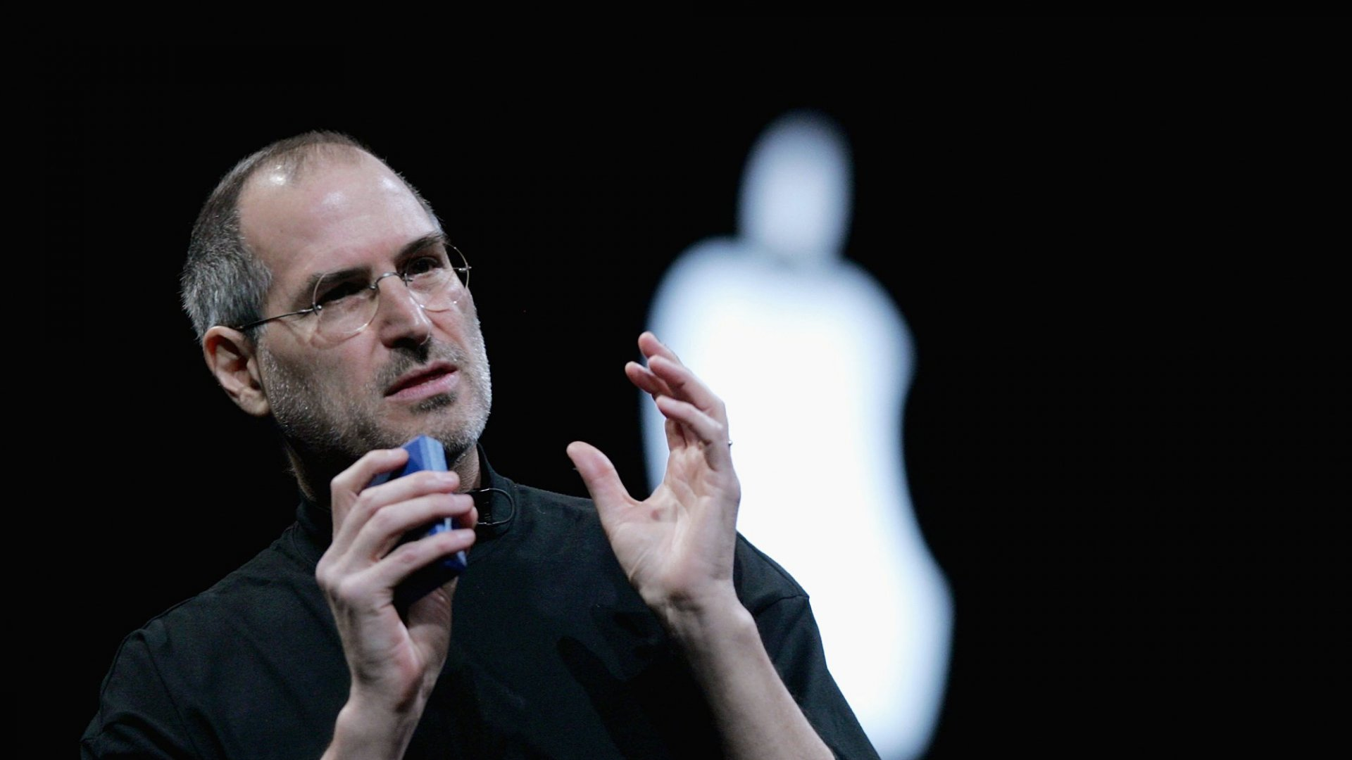 This Productivity Hack From Steve Jobs Will Boost Your Motivation and Clarity