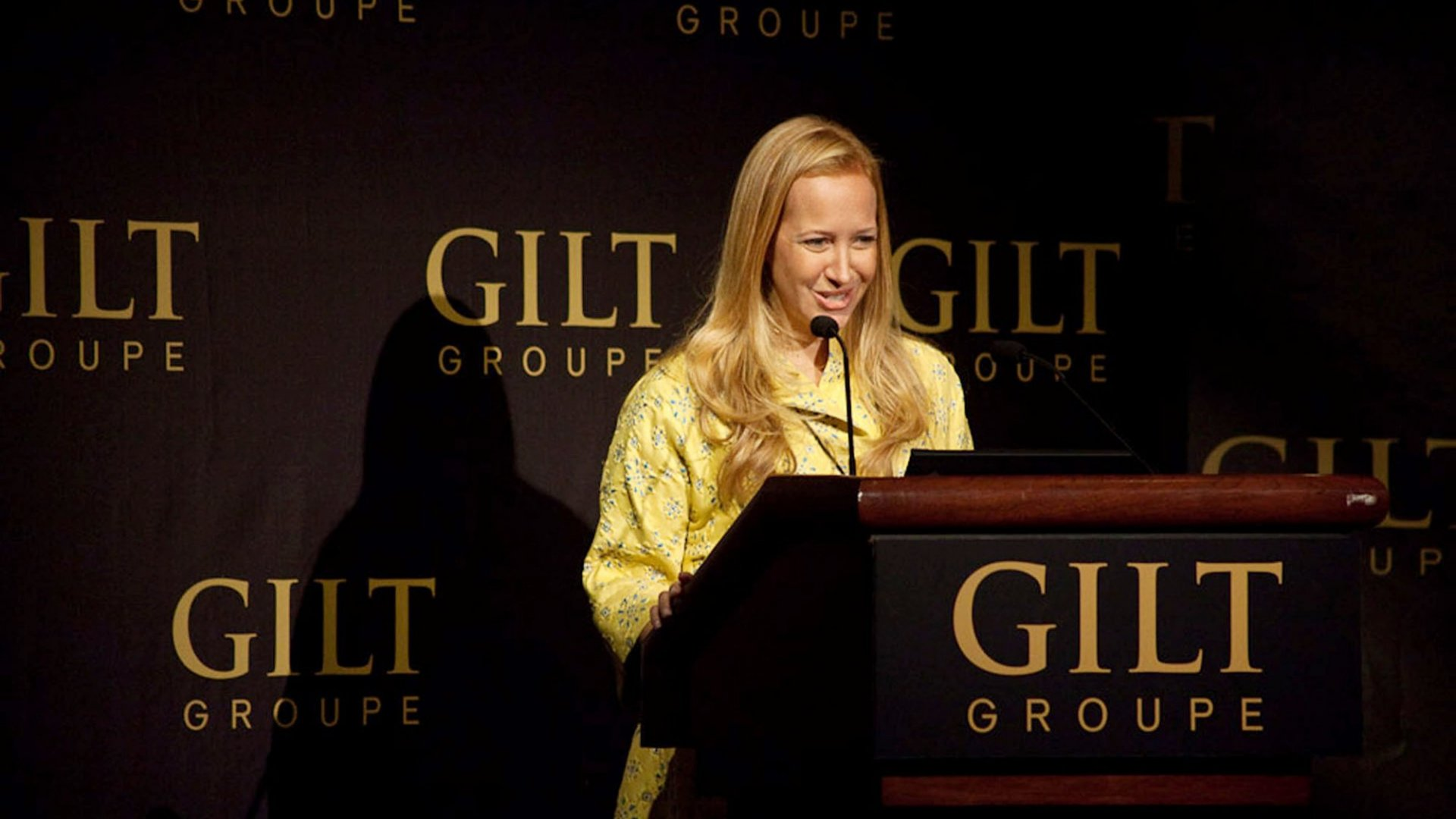 Once Valued Near $1 Billion, Flash Sales Startup Gilt Groupe to Sell for a Reported $250 Million