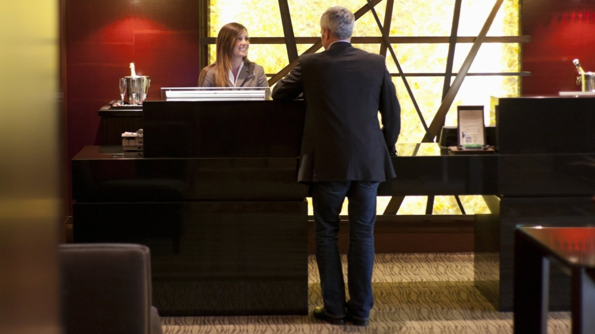 The Biggest, Nastiest, Most Insulting Hotel Fee Is Finally Coming Under a Stunning Attack