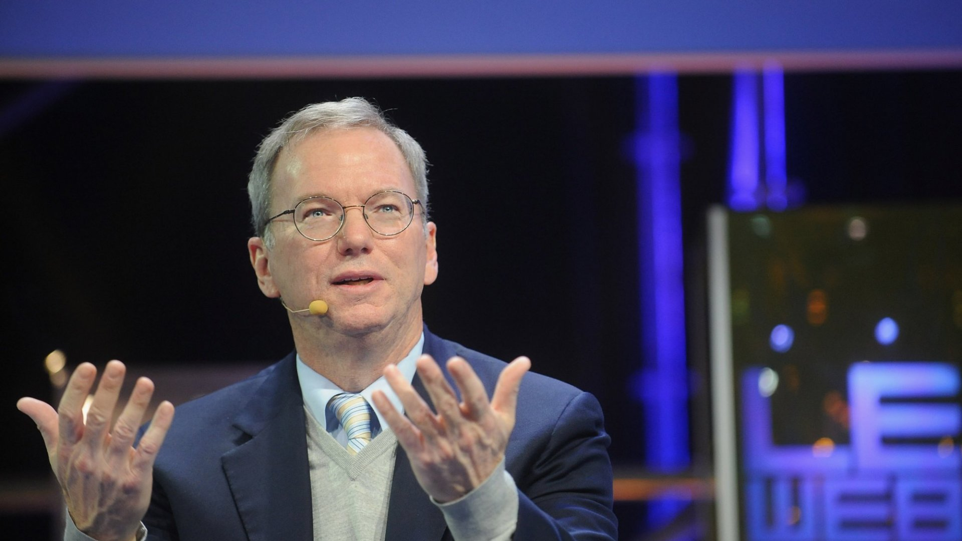 Former Chairman of Google Eric Schmidt, Says This Is the 1 Thing People Are Never Good At (and What You Can Do About It)
