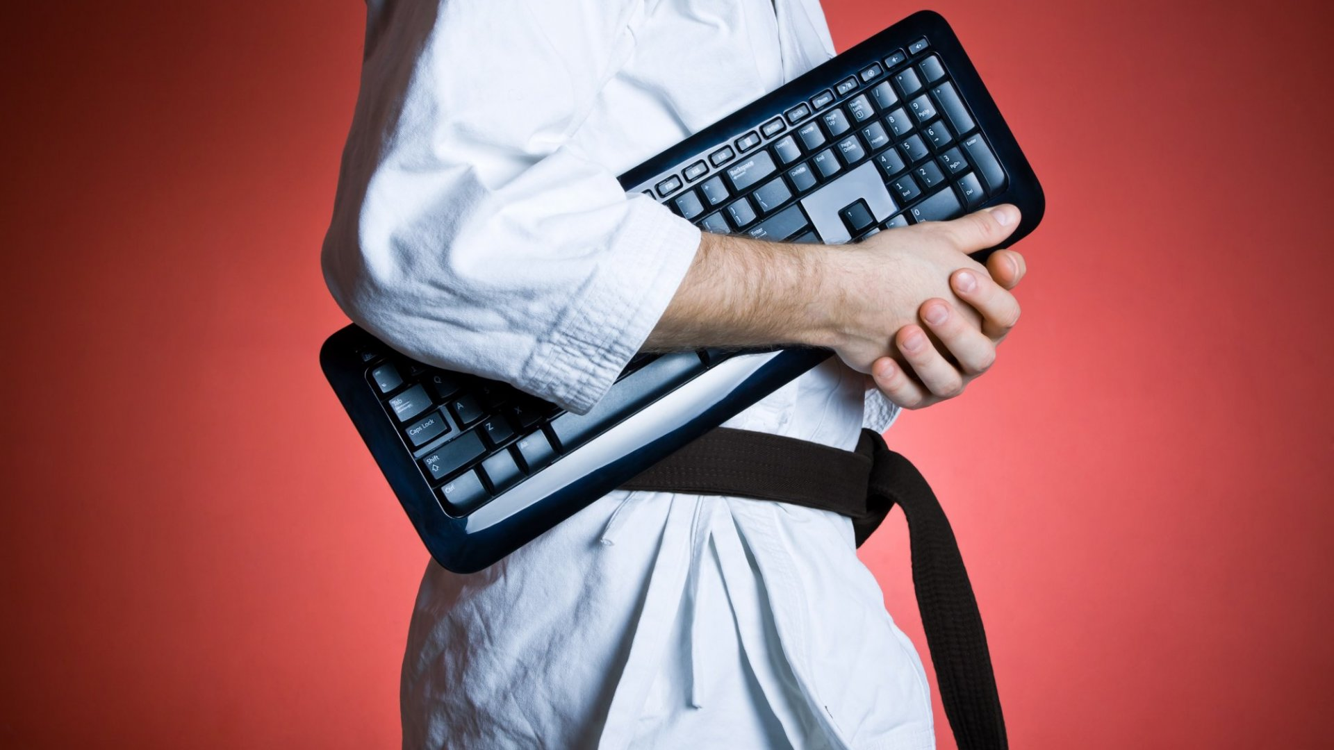"""Sales Emailing 101: Overcoming the """"Send Me Some Information"""" Blow Off"""