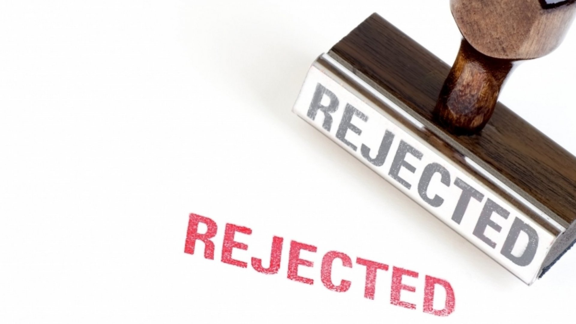 How Fast Is Too Fast to Reject a Job Candidate?