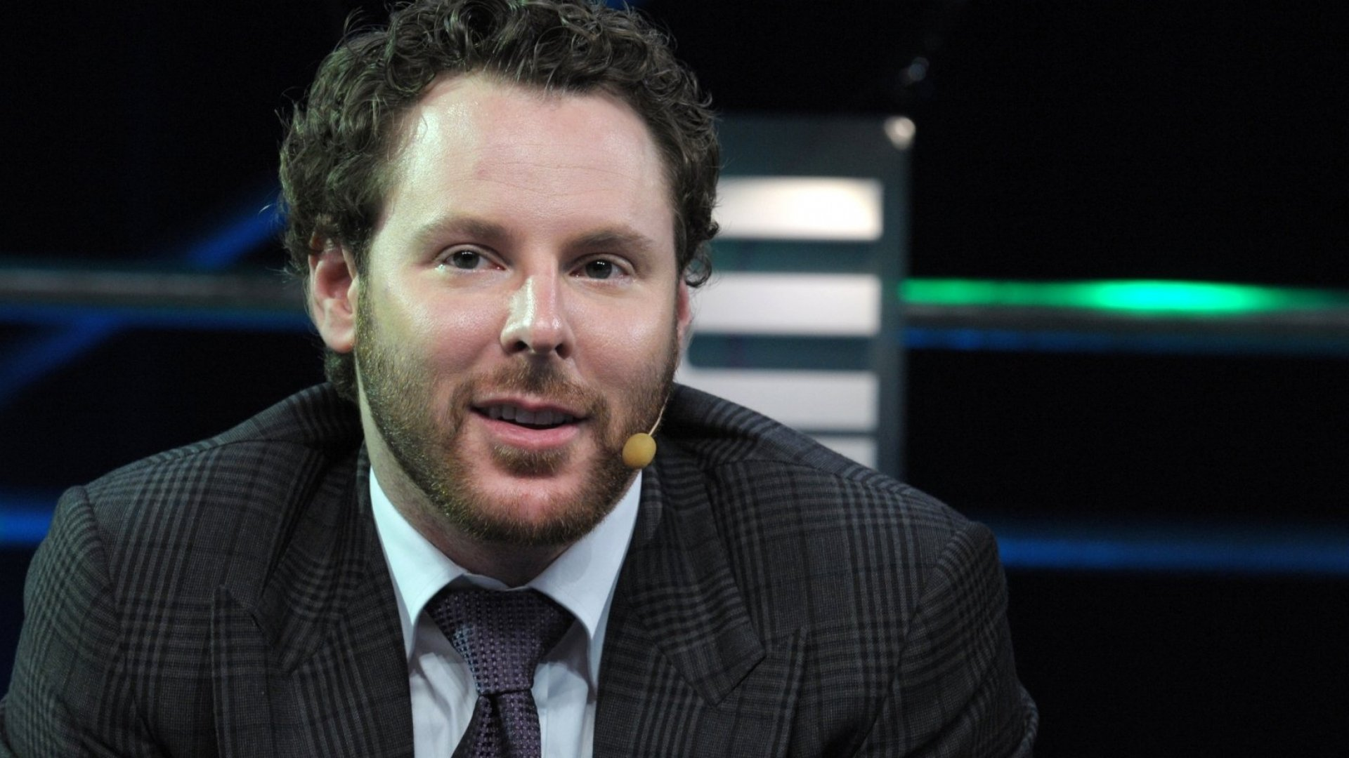 Napster Co-Founder Sean Parker Donates $250 Million to Spur Cancer Research