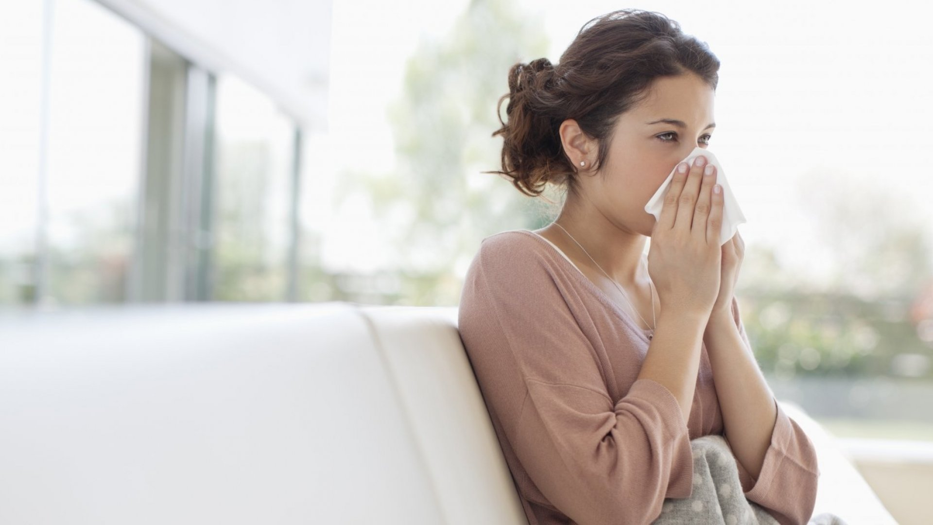 3 Reasons Why You're Doing Sick Days All Wrong (and What to Do Instead)