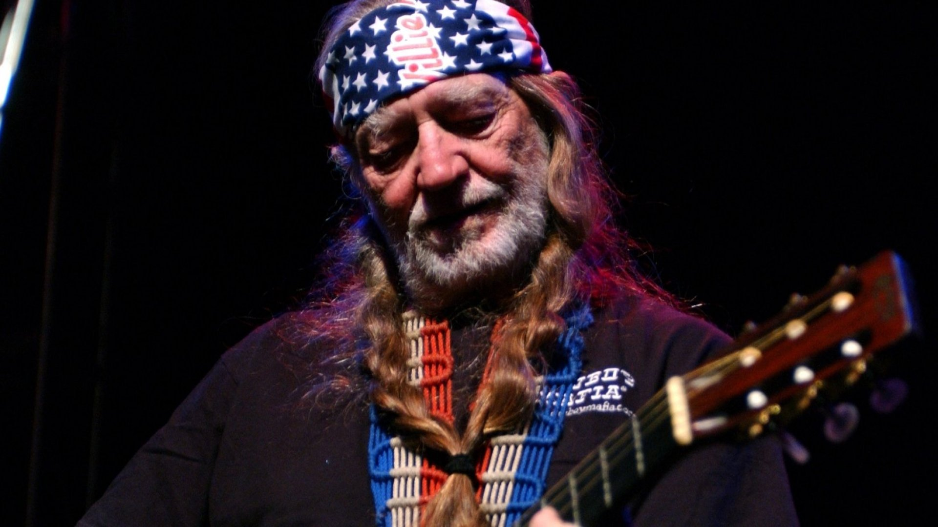 Willie Nelson, a long-time marijuana activist, has started his own brand of cannabis products. The company hired to process the cannabis into Nelson's branded products recently bought the licenses to legally grow its own marijuana in Colorado.