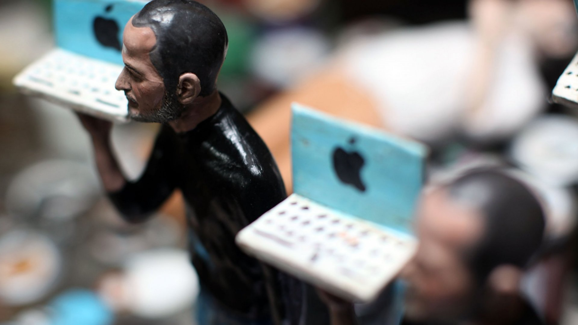 Do You Actually 'Think Different' Like Steve Jobs? 3 Essential Things to Consider When Launching Your Startup
