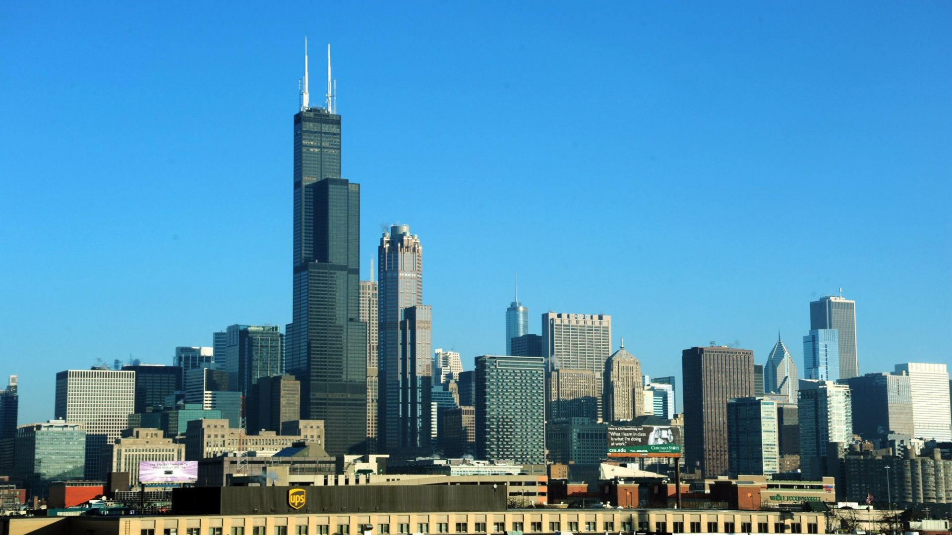 The Ups and Downs of Doing Business in Chicago