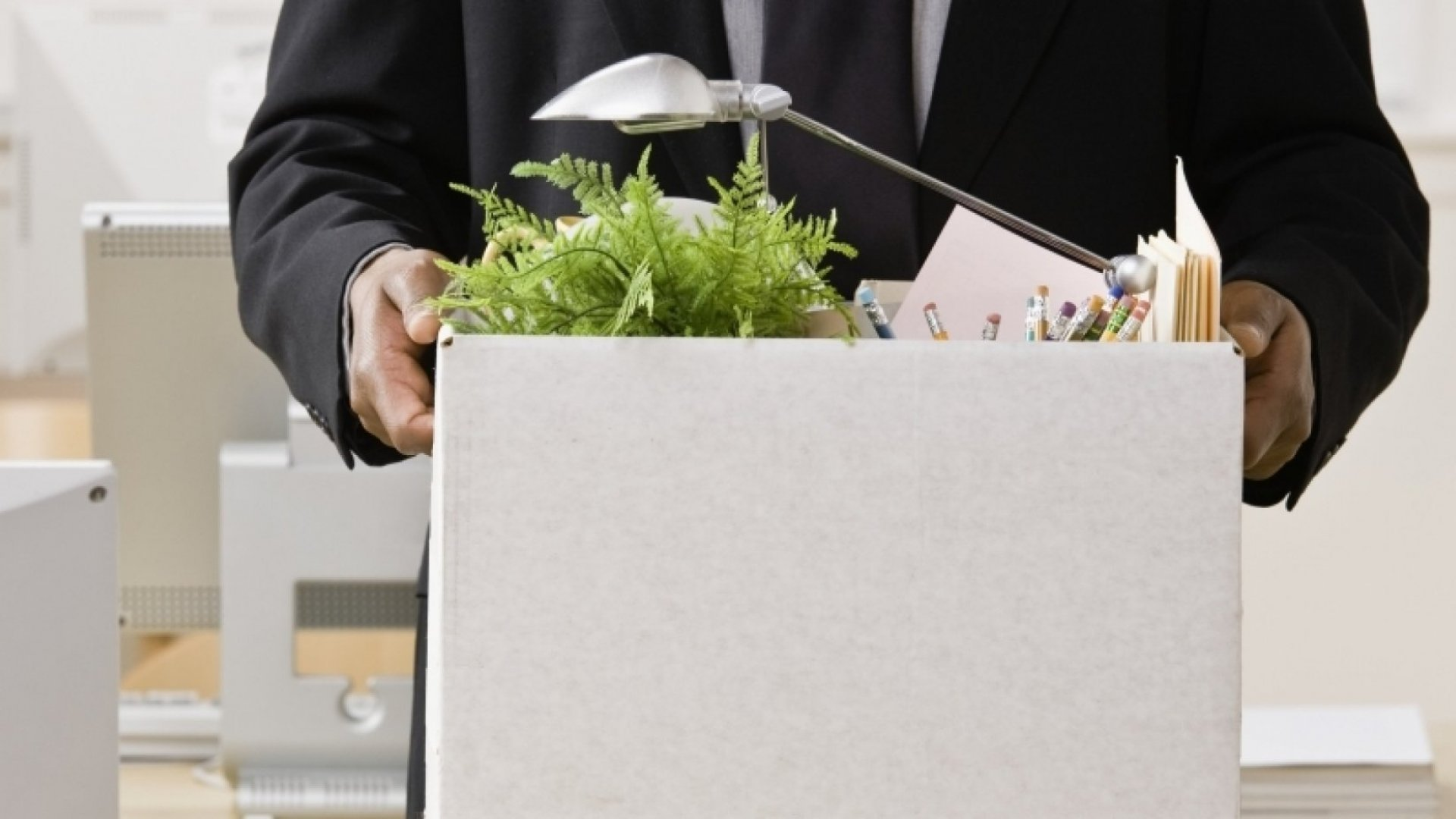 Why Getting Fired From My First Job Was the Best Thing to Happen to Me