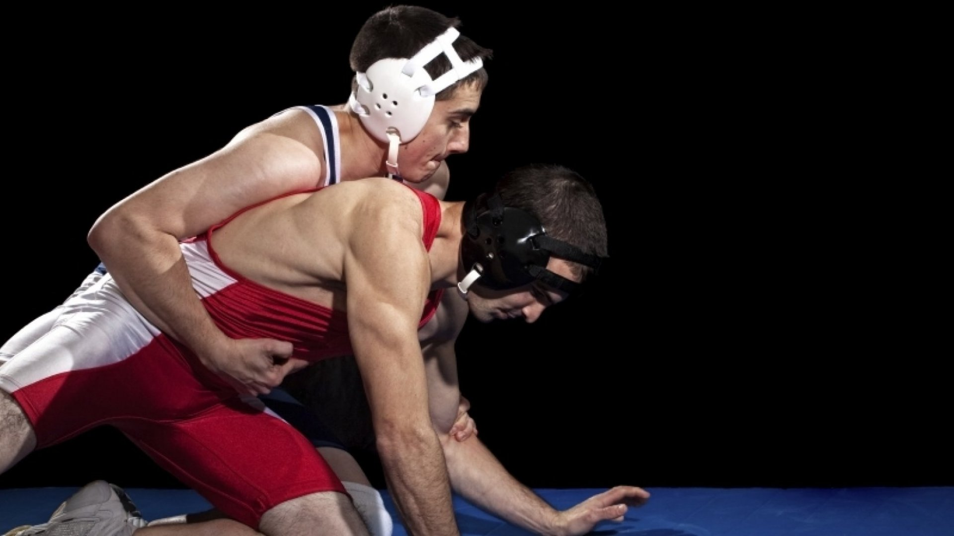 Why You Need to Hire More Wrestlers and Soccer Players