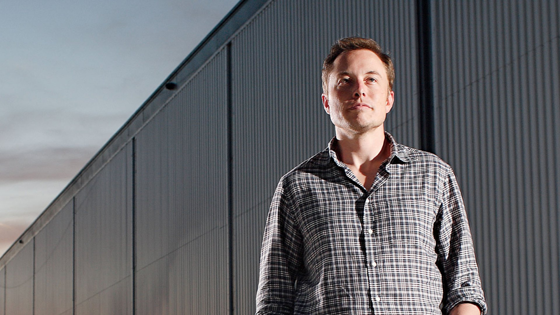 Desperately Need Time Off? 4 Things You Can Learn About Vacation From Elon Musk
