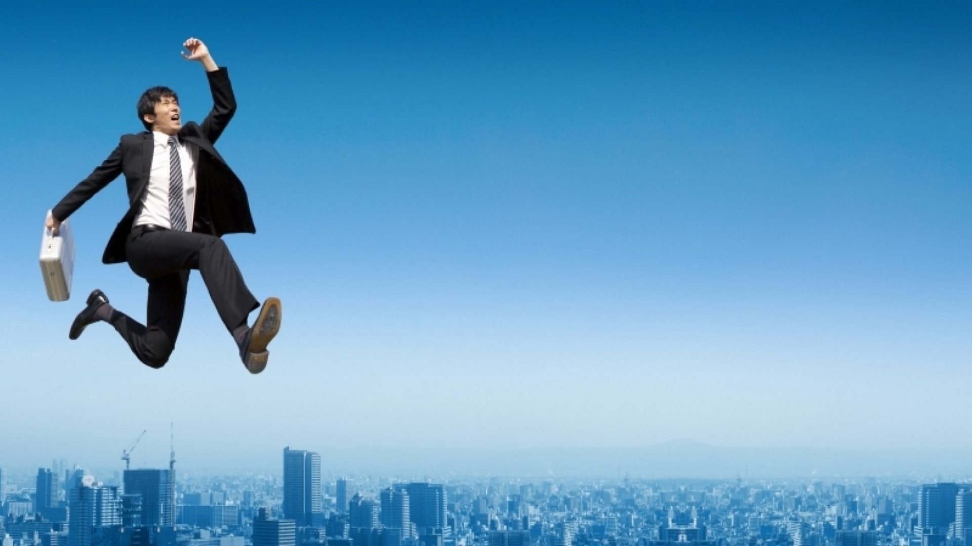 Ten Tips from 10 Serial Entrepreneurs
