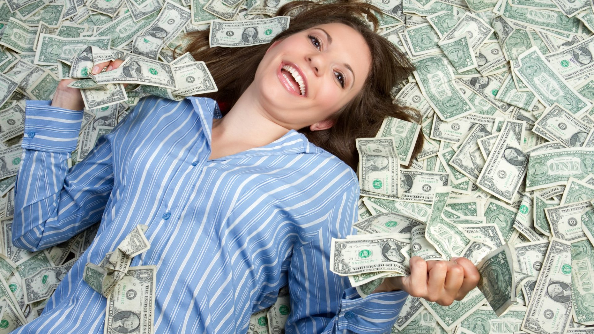 The Exact Amount of Money it Takes to Make a Person Happy Just Got an Update
