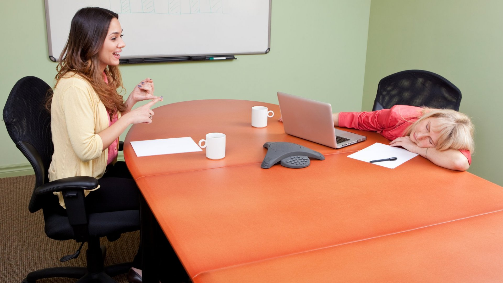 Find Your Next Great Salesperson With 1 Savvy Interview Question