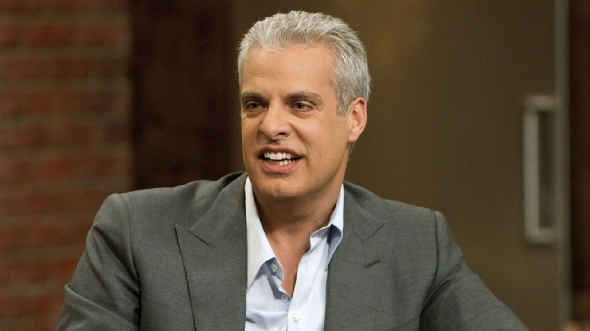 Chef Eric Ripert on Success and Happiness: An Exclusive Interview