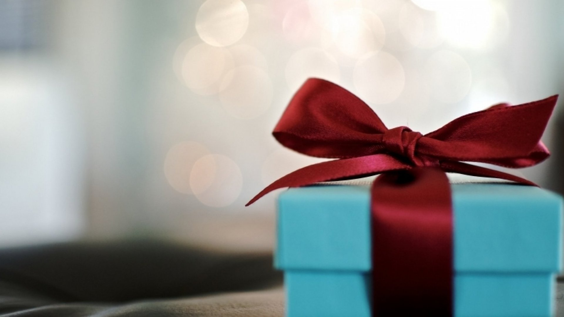 12 Entrepreneurs Reveal the Best Gift They Ever Received