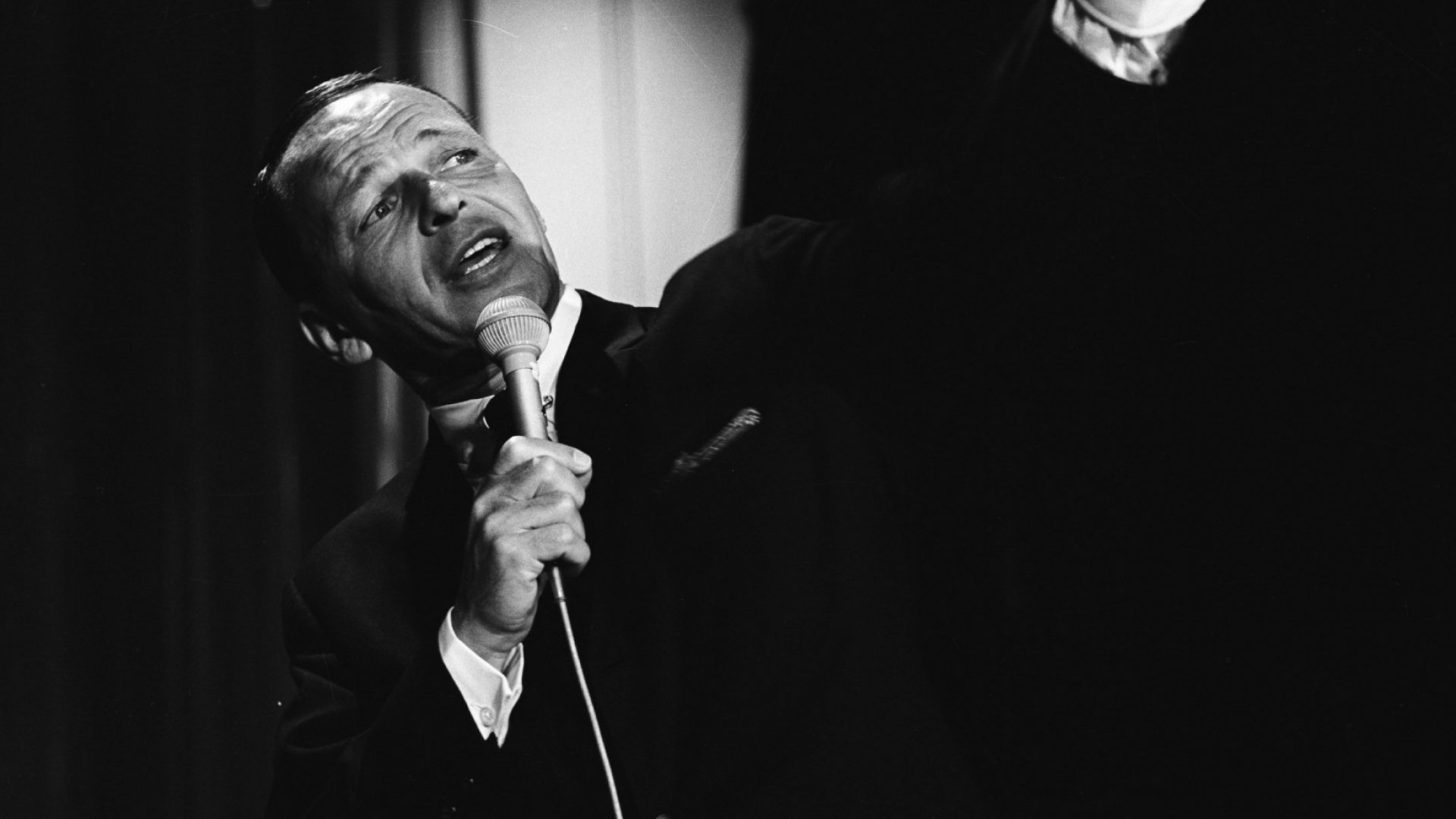 Employees Getting Under Your Skin? Follow the Example of Frank Sinatra