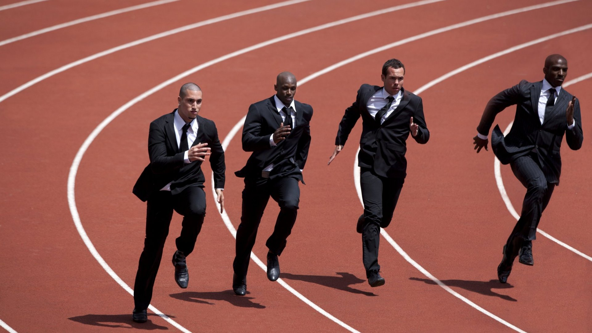 4 Ways to Compete (and Win) in a Crowded Market