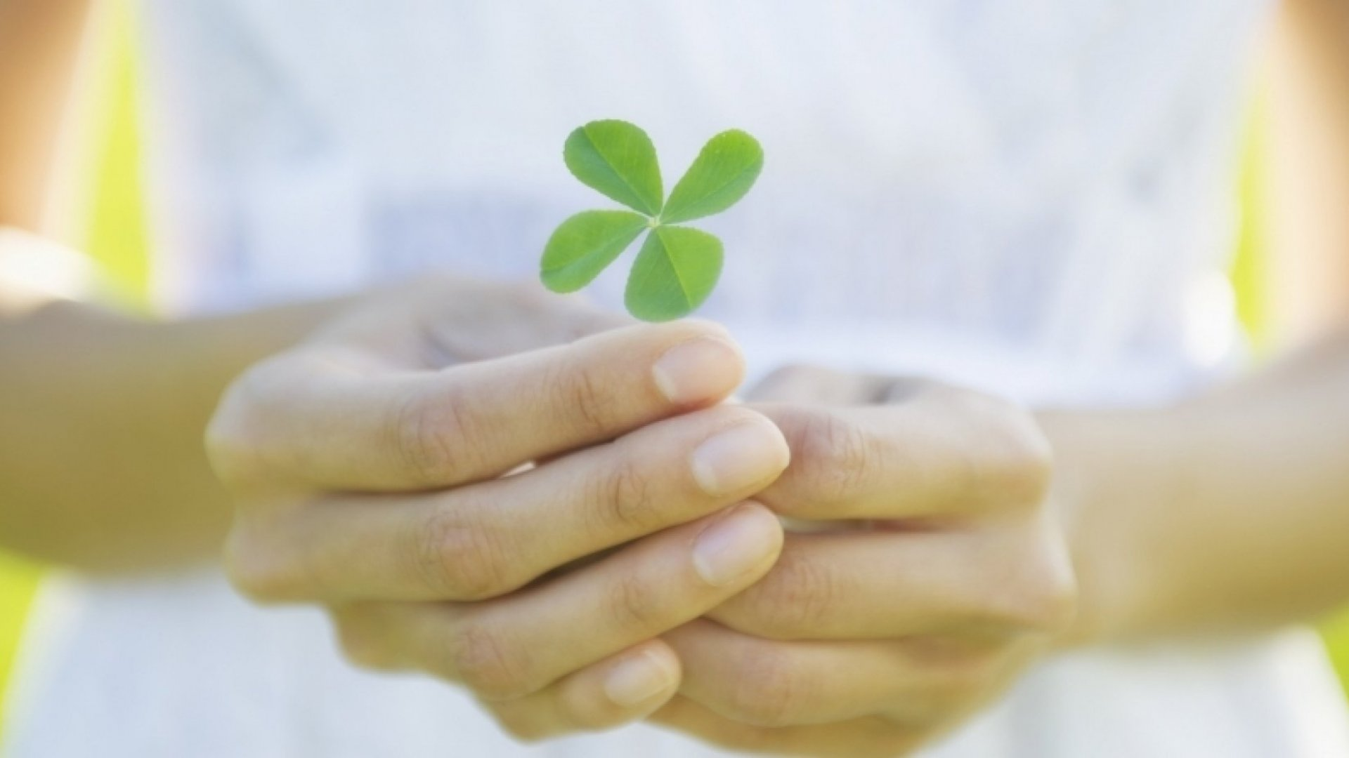 5 Powerful Ways to Make Your Own Luck