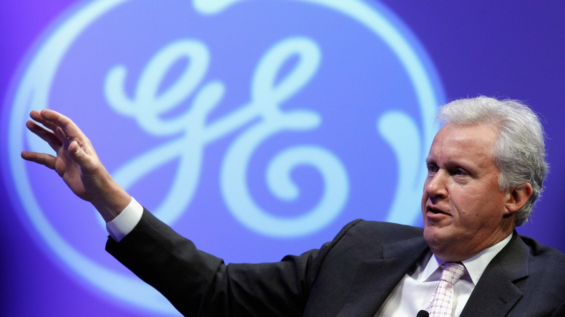 Jeff Immelt Just Nailed Why Too Many Startups Pivot Their Business Too Late