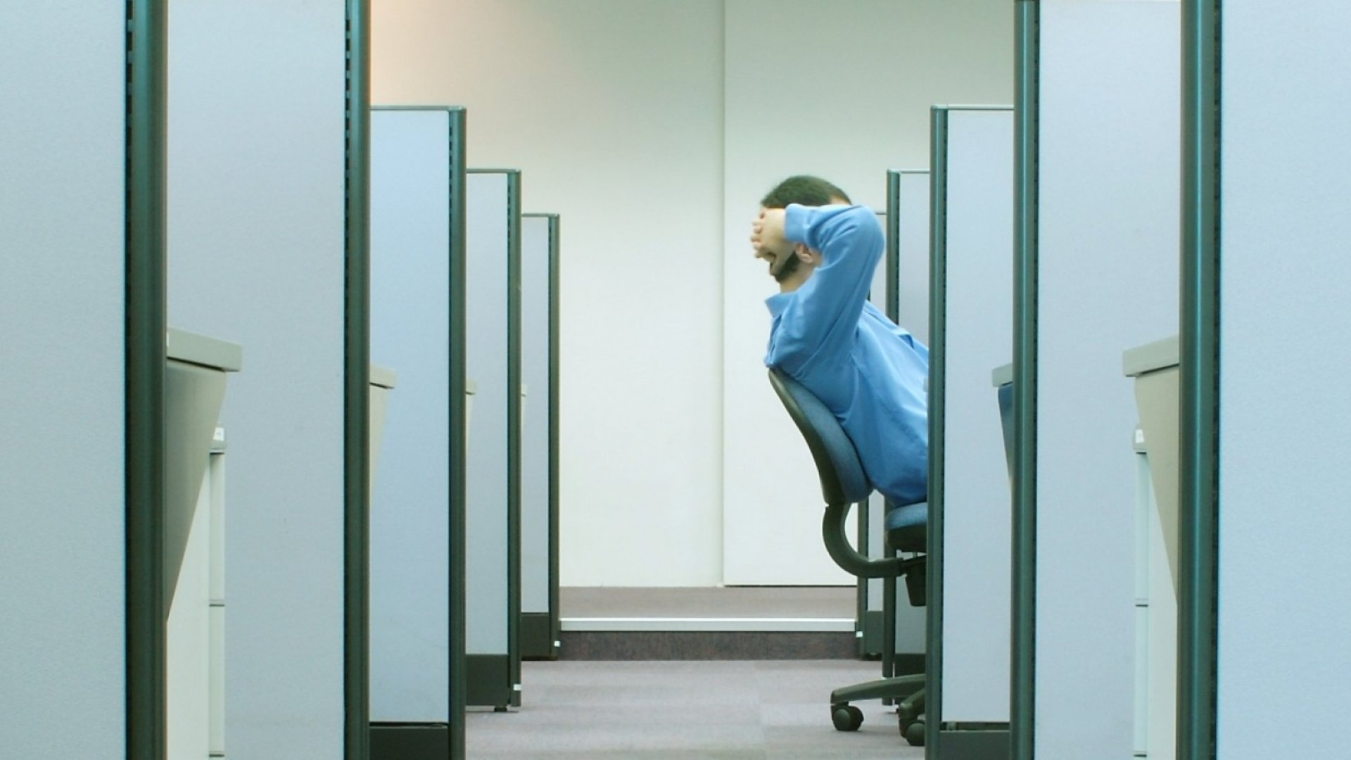 The No. 1 Reason Your Employees Are Lacking Motivation Boils Down to 4 Words