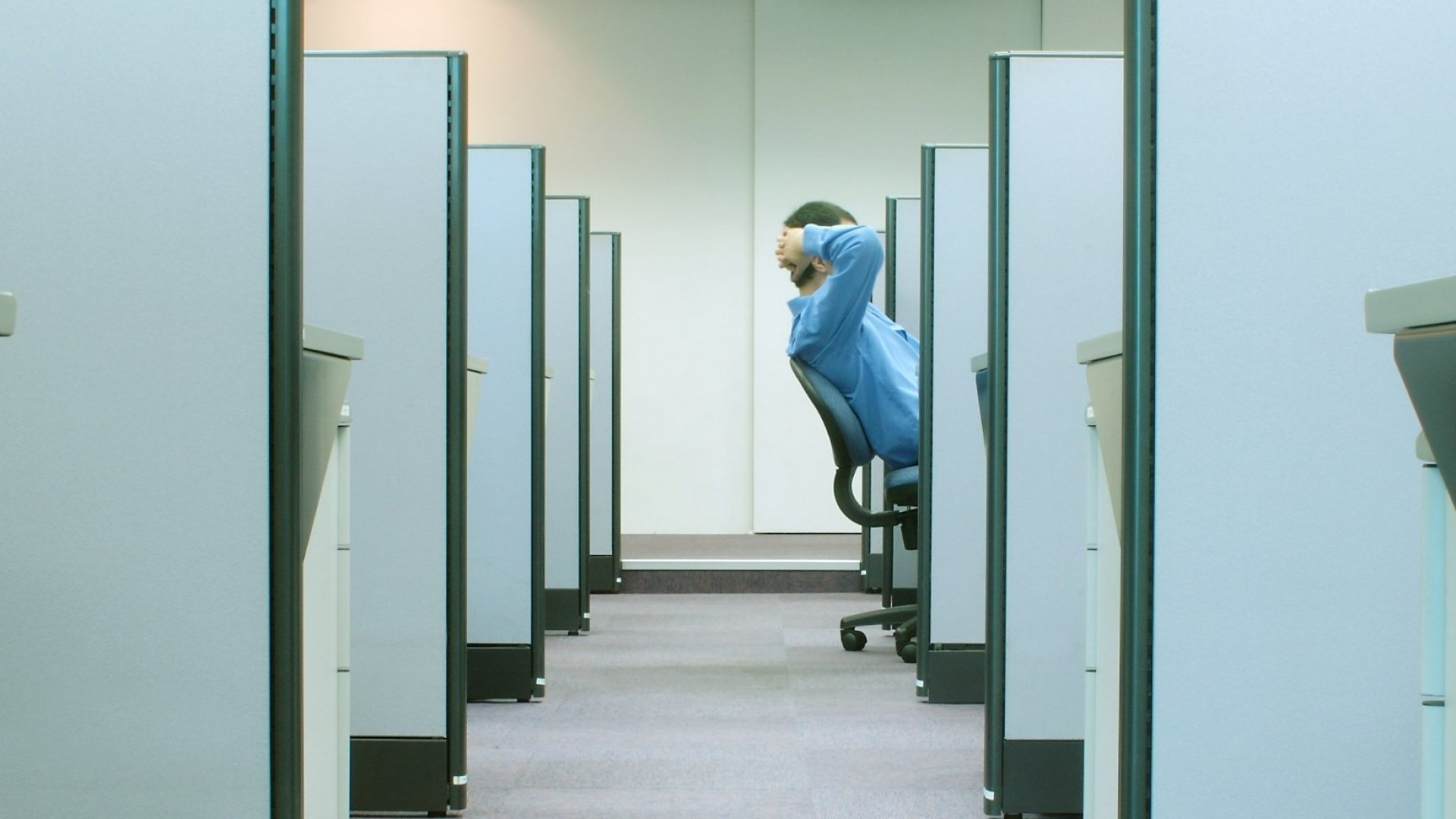 7 Ways Being a Hard Worker Could Make You Hard to Tolerate