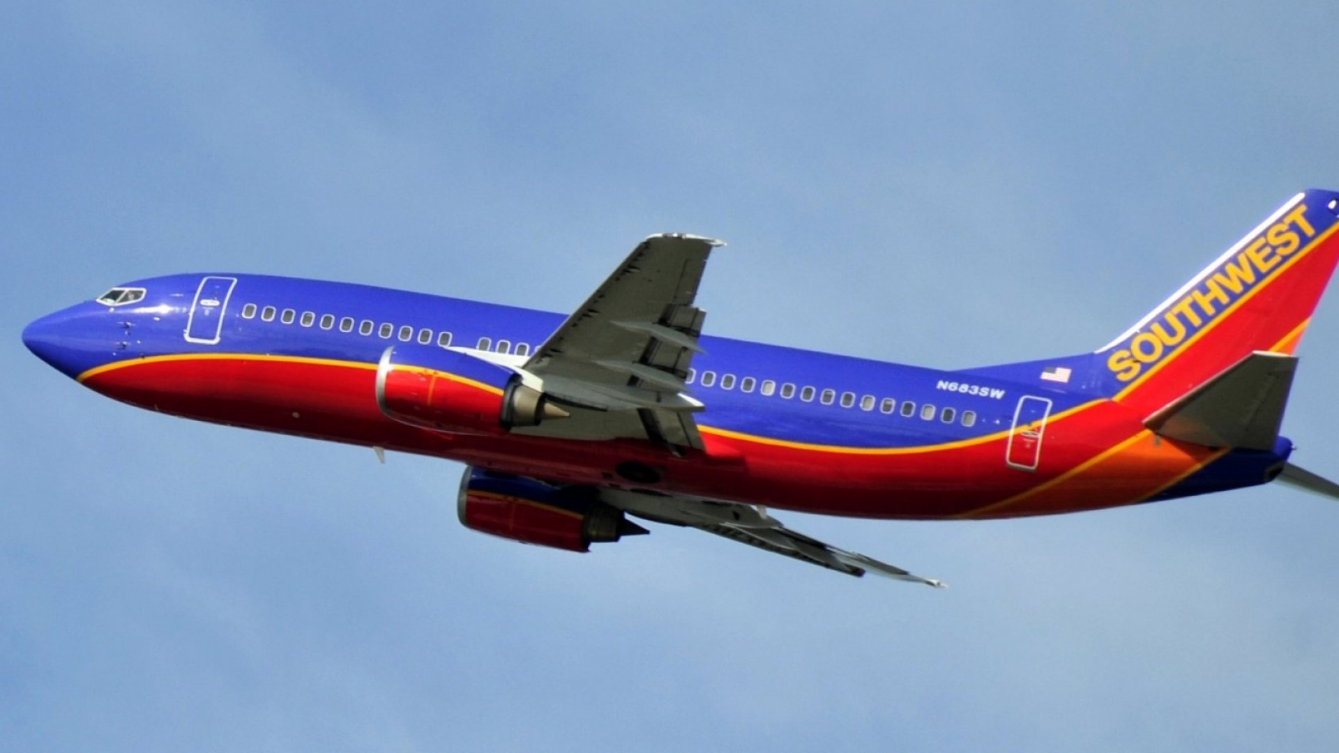 About the Little Girl and the Dog Bite on Southwest Airlines: Everyone's Forgetting This 1 Key Thing