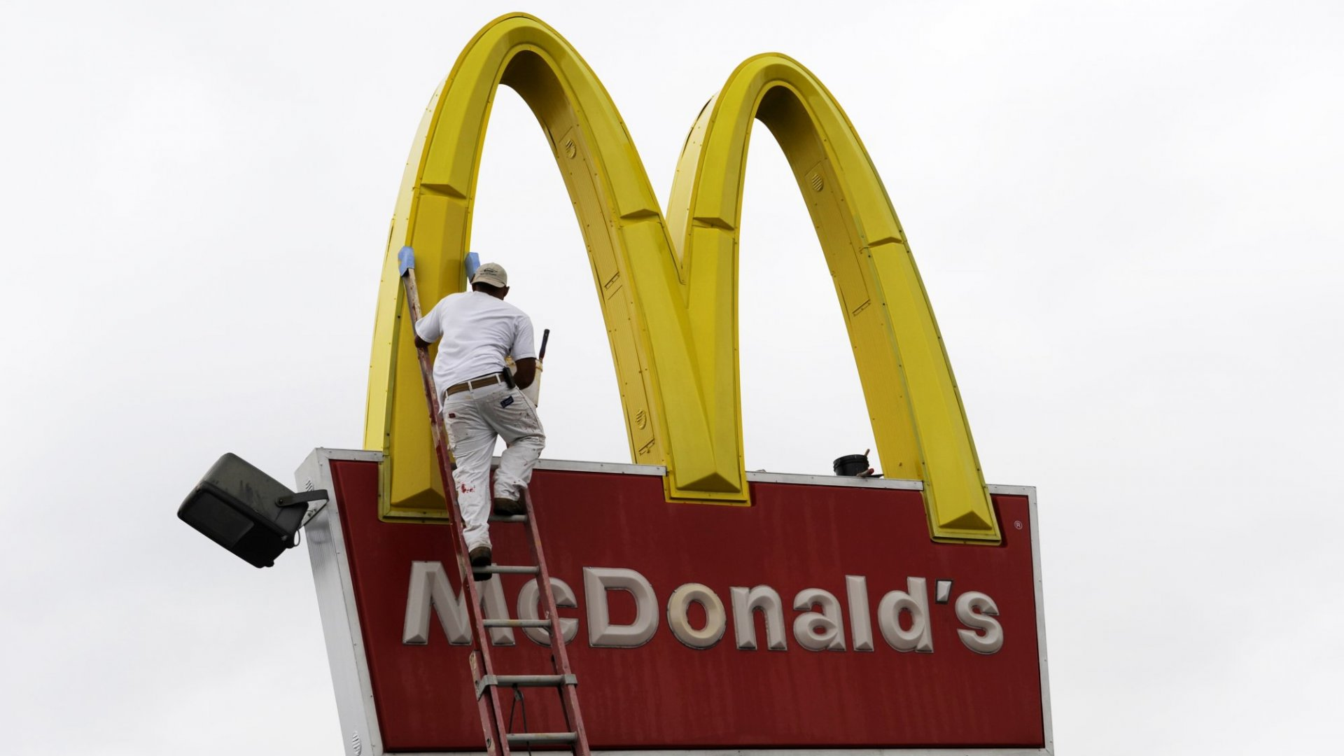 McDonald's Is Making a Fundamental Change to Its Burgers. Here's What's Going to Happen