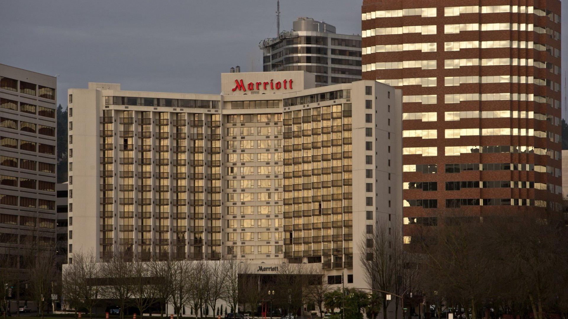 Marriott Buys Rival Starwood to Become World's Largest Hotel Chain