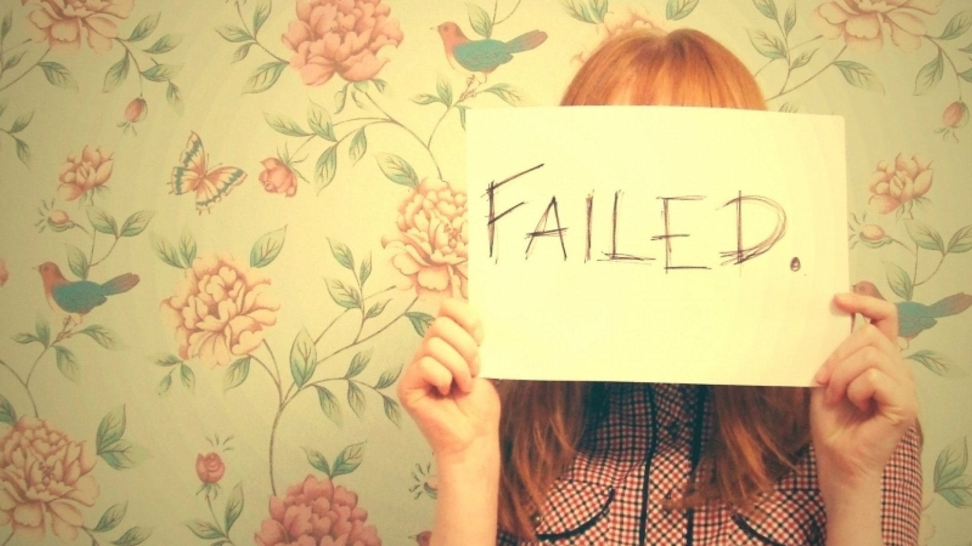 Why Following Your Passion Will Make You Fail