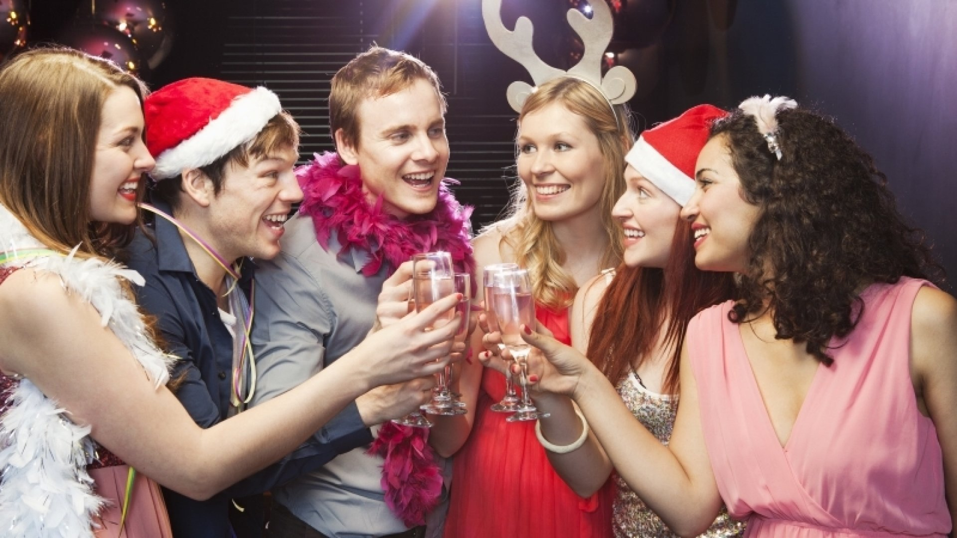 6 Holiday Party Blunders to Avoid