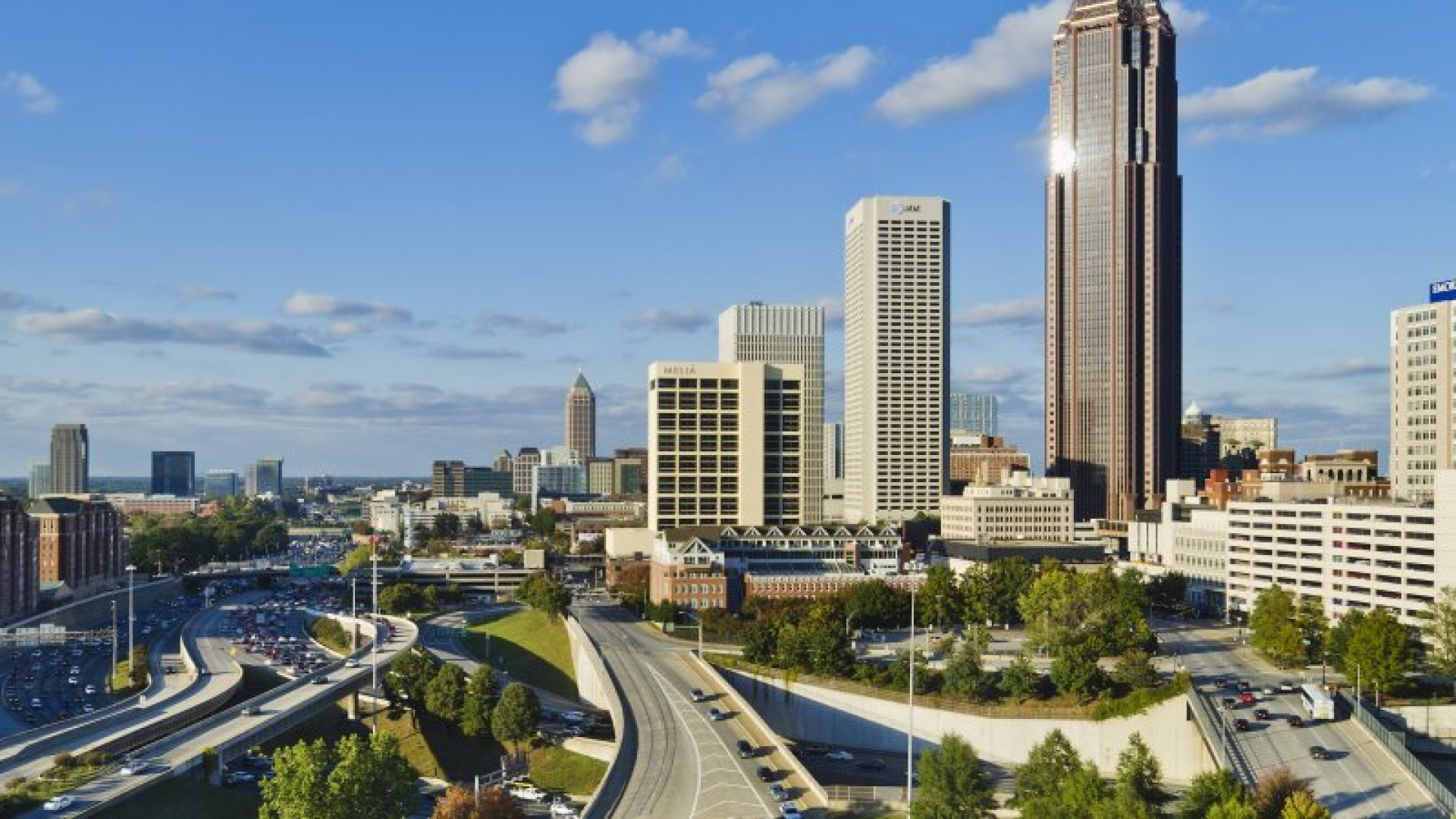 All Eyes on Atlanta: Cooking Up Big Sales in This Southern City Center
