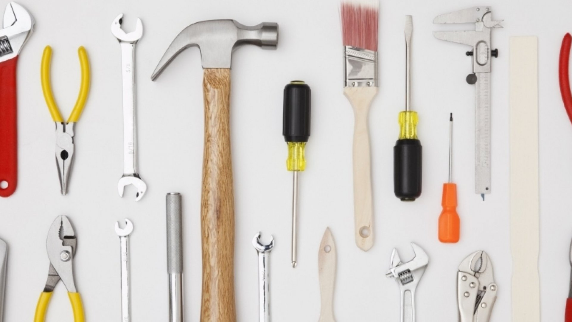 A Founder's Guide for 5 Tools to Get You Started: Part I