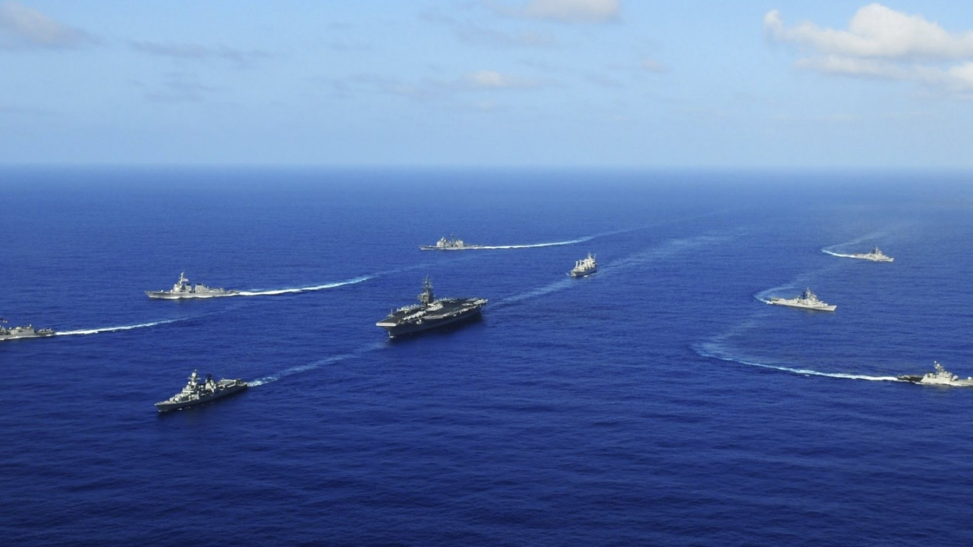 How a Bunch of Misfits Are Teaching the U.S. Navy to Think Creatively
